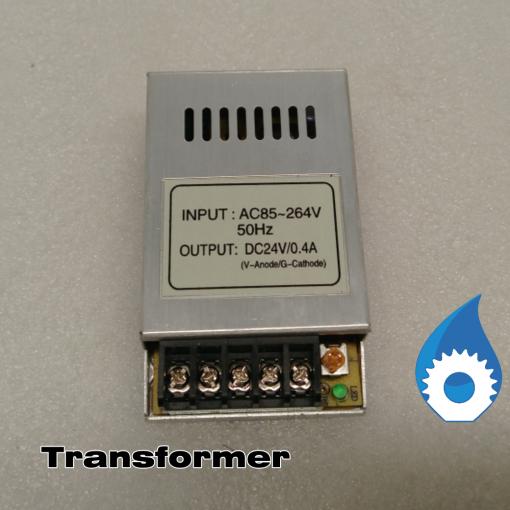 24V Transformer