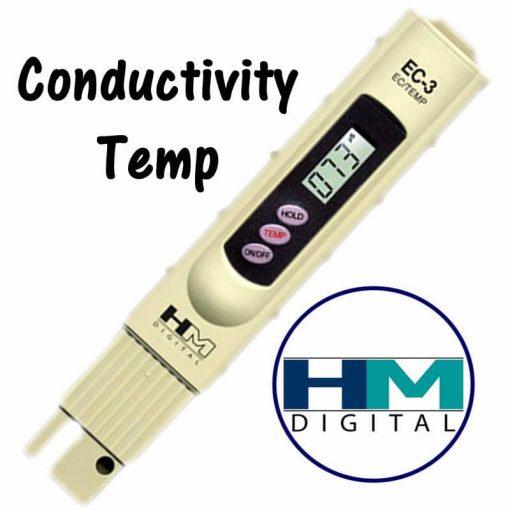 Handheld Conductivity Meters / Testers - Australia
