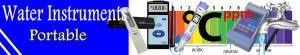 Portable Water Meters / Testers