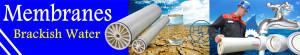 Lanxess Brackish Water Reverse Osmosis Membranes - Australia