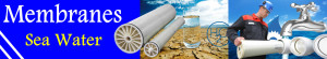 Quality Sear Water Reverse Osmosis Membranes