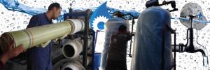 Industrial Water Filtration Australia