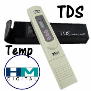 Handheld TDS Meters / Testers - Australia
