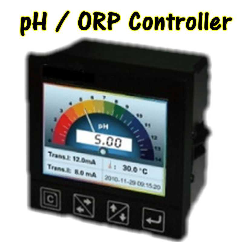 pH Meter / Terster