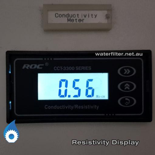 Inline Water Resistivity Meters Australia