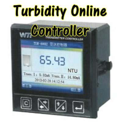 Online Turbidity Meter