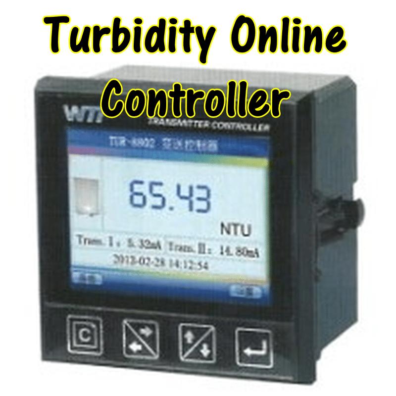 Online Turbidity Meter