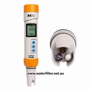 pH-200 pH Meter