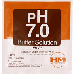 pH 7 Buffer Solution Australia