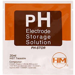 pH Storage Solution Australia