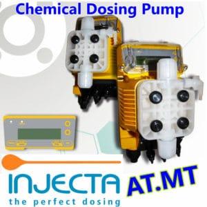Quality Chemicals Dosing Pumps - Australia