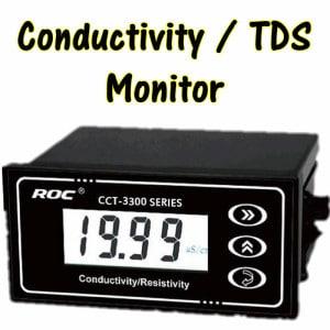 Conductivity / TDS Monitors - Australia