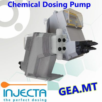 Quality Chemicals Dosing Pumps - Australia