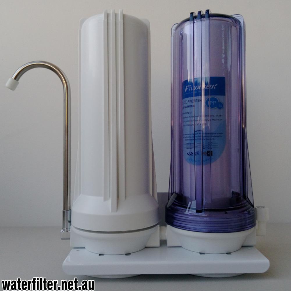 Benchtop Countertop Water Filter Australia