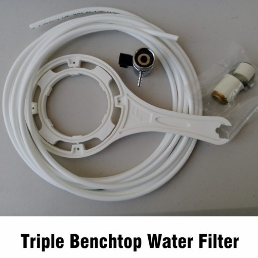 On the Bench Water Filter Australia
