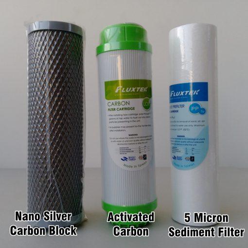 Replacement Water Filter Cartridges Australia
