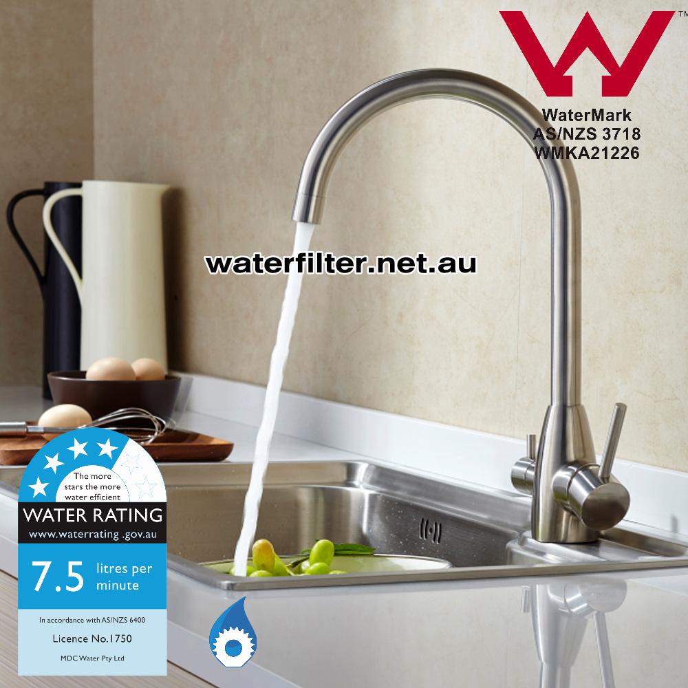 Best 3 Way Mixer Tap Kitchen Australia | MDC Water Pty Ltd