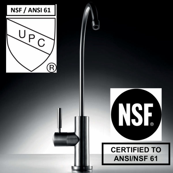 Stainless Steel Water Filter Tap Faucet Australia