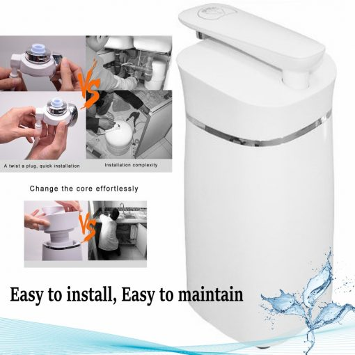 Quality Benchtop Water Filters Australia