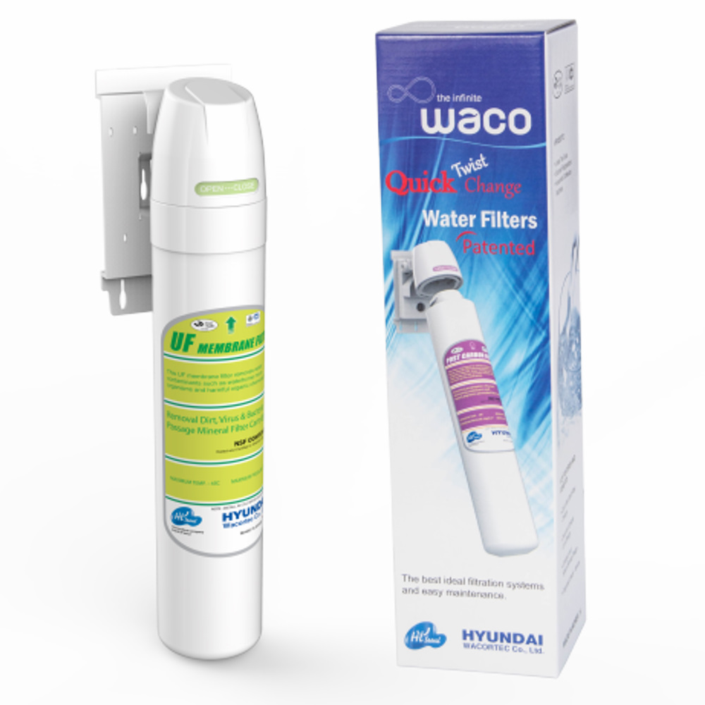 Kwik Twist Water Filter Hyundai