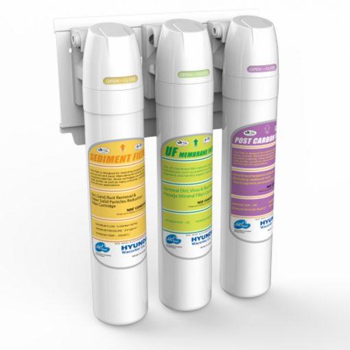 Under Counter Water Filter Australia