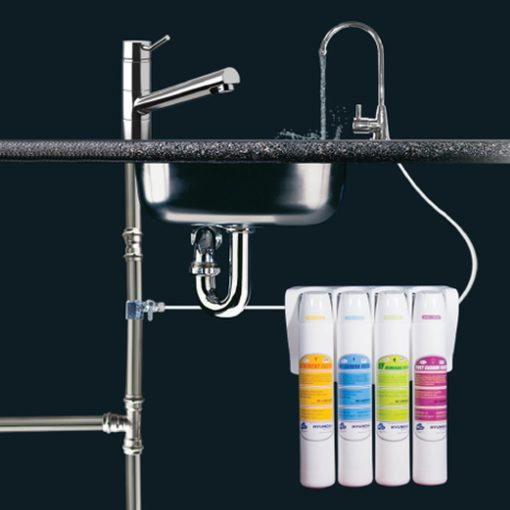 Under Sink Water Purifier Australia