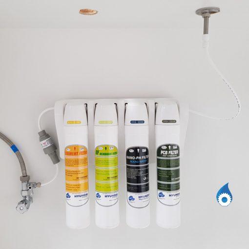 Best Under Sink Water Filters Australia