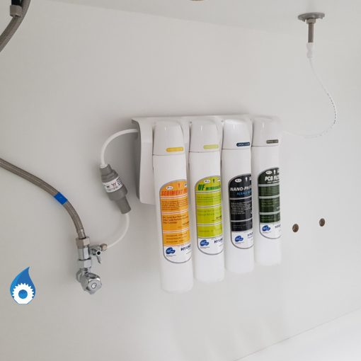 Best Under Sink Water Filters Australia Review