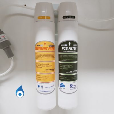 Carbon Water Filter Australia
