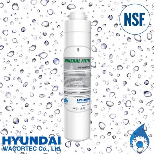 HYUNDAI Mineral Filter Cartridge Australia