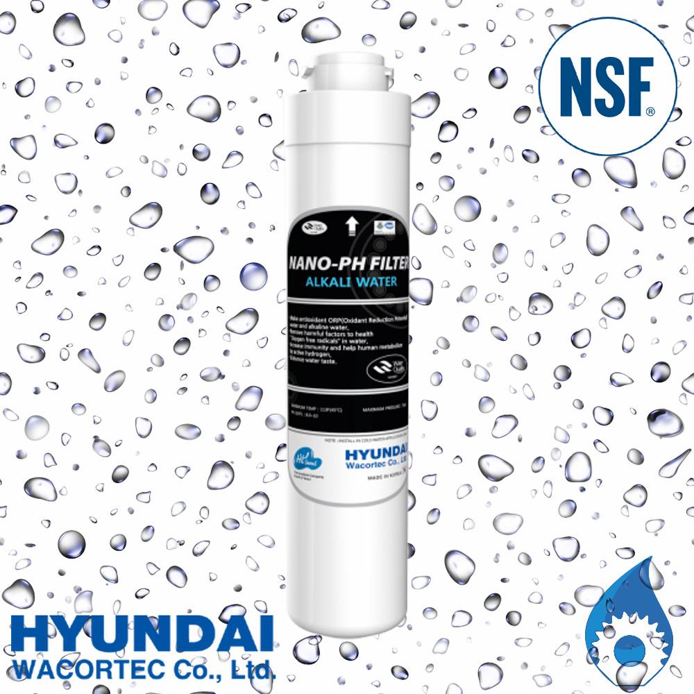 HYUNDAI Nano pH Alkaline Filter Australia