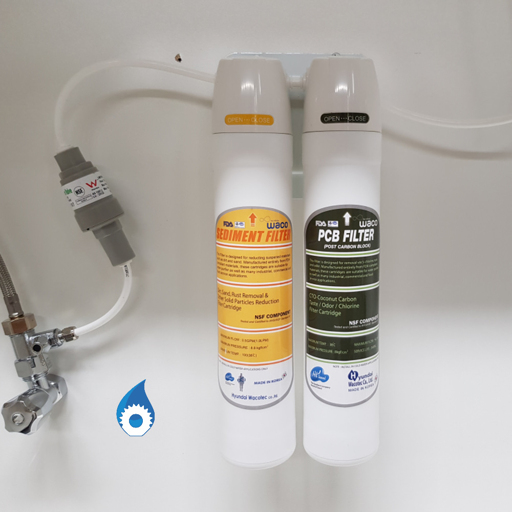 Home Undersink Water Filters Australia
