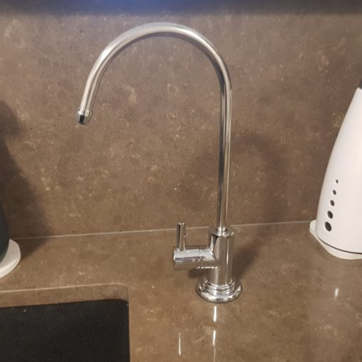 Hyundai Water Filter Faucet
