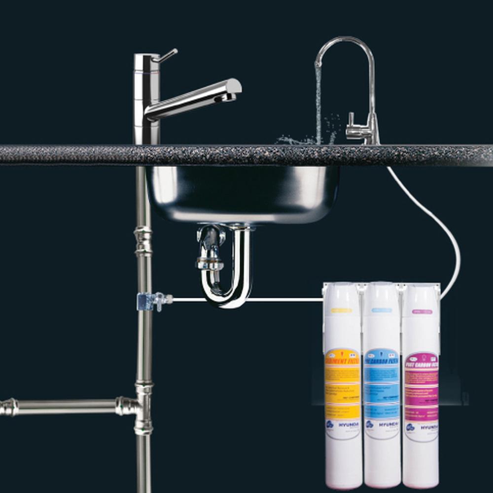 Under Counter Water Purifier Australia