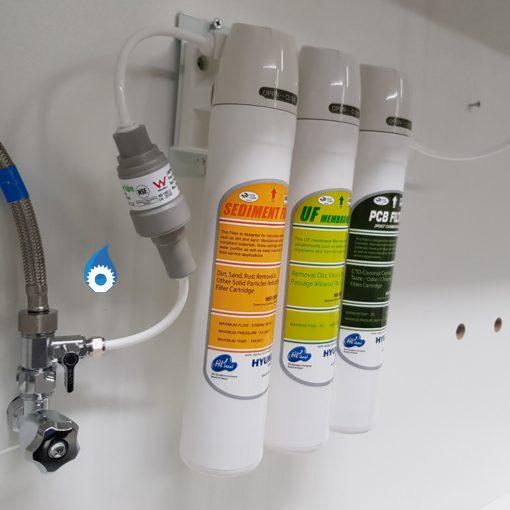 Under Sink Water Filter Sydney