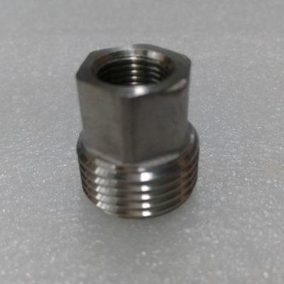 Half inch Adaptor