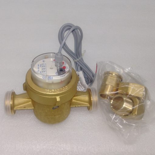 1 inch Water Meter with Pulse Output