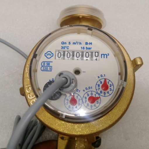 1.25 inch Water Meter with Pulse Output Australia