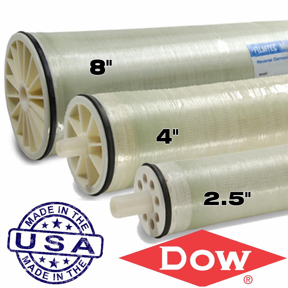 Filmtec SW30-2540 Watermaker Membrane Replacement Australia