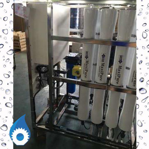 Commercial Reverse Osmosis Machine Price Australia