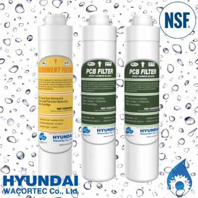 Hyundai RO WO Membrane Pack
