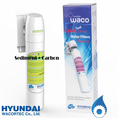 Kwik Twist Water Filters Australia