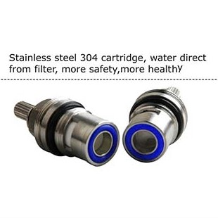 3 Way Mixer Tap Cartridge