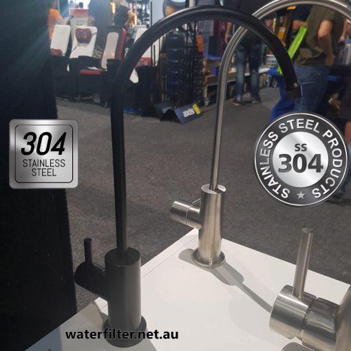 Black Filter Tap Australia