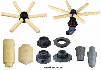 Accessories For Water Softener Tank