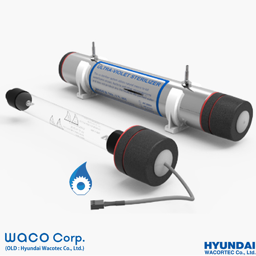 Home UV Water Filter Australia