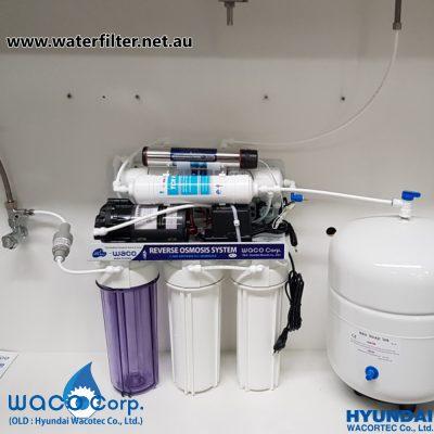 Hyundai Under Sink RO Filter Australia