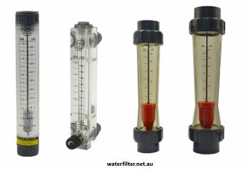 Rotameter Water