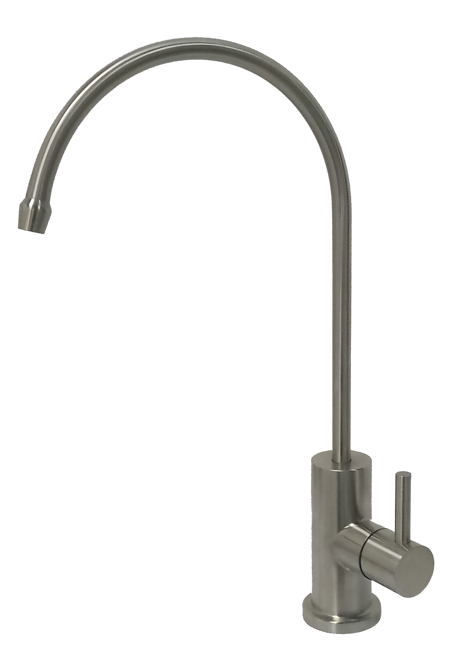 Stainless Steel Water Filter Tap