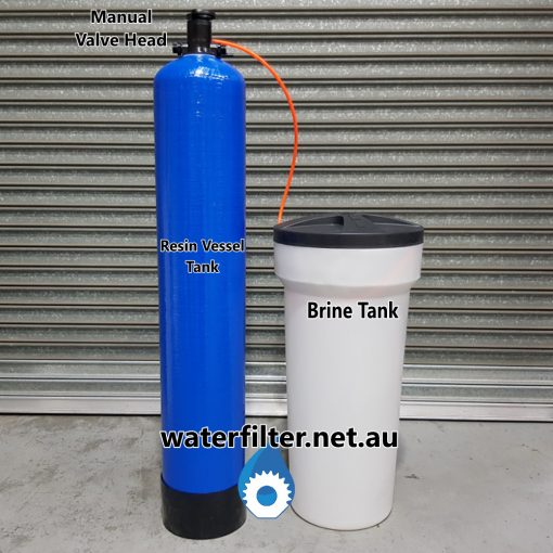 Affordable Water Softener System